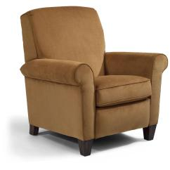 Flexsteel Chair Prices White Leather Swivel Desk Dana Wall Recliner Conlin 39s Furniture Three