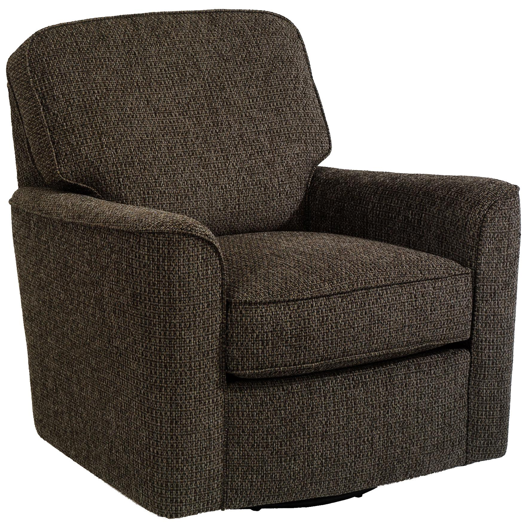 Upholstered Glider Chair Flexsteel Darby 022c 13 Upholstered Swivel Glider Dunk
