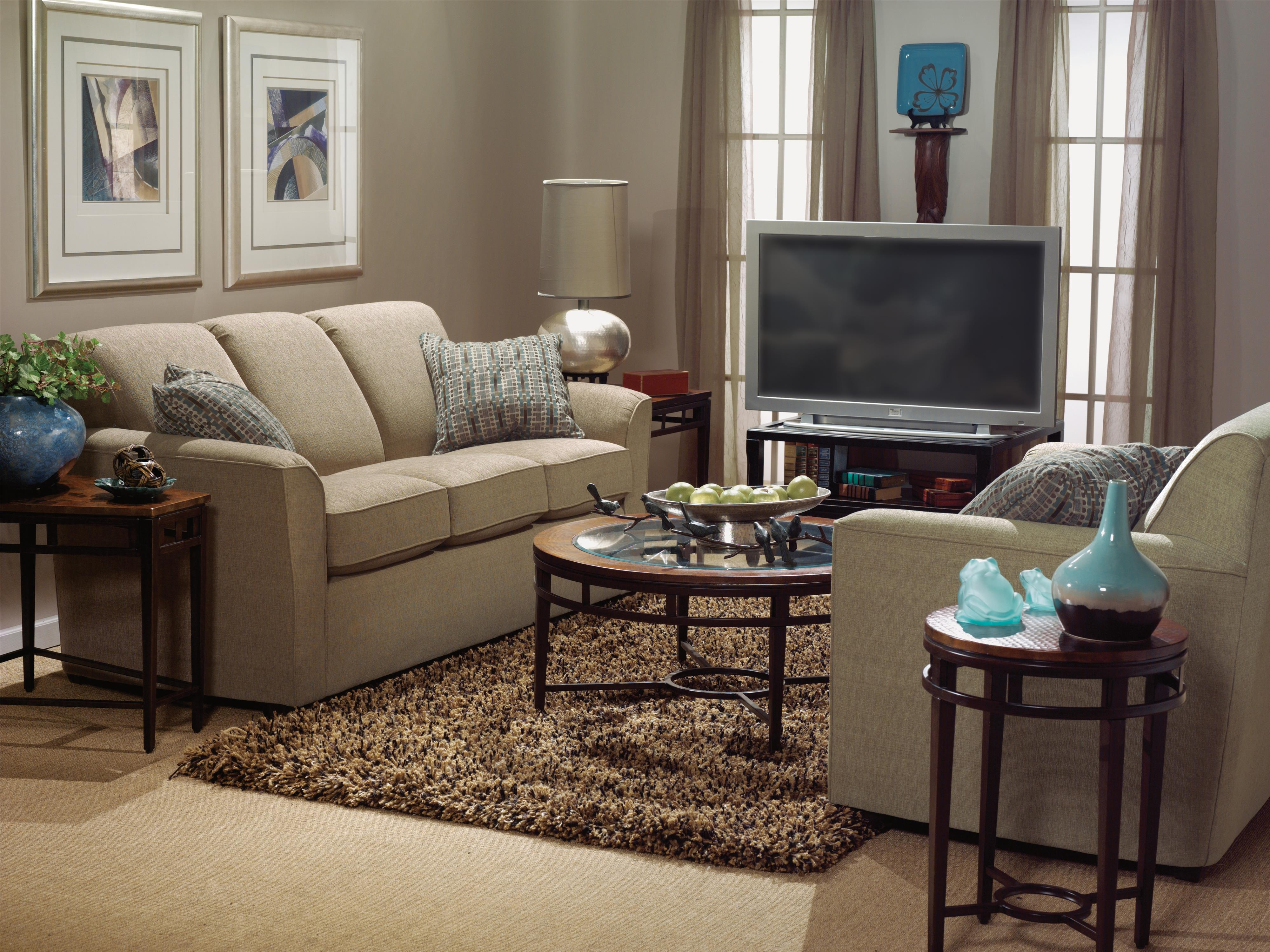 sofa mart lakewood small apartment size sleeper sofas flexsteel 78 quot stationary olinde 39s