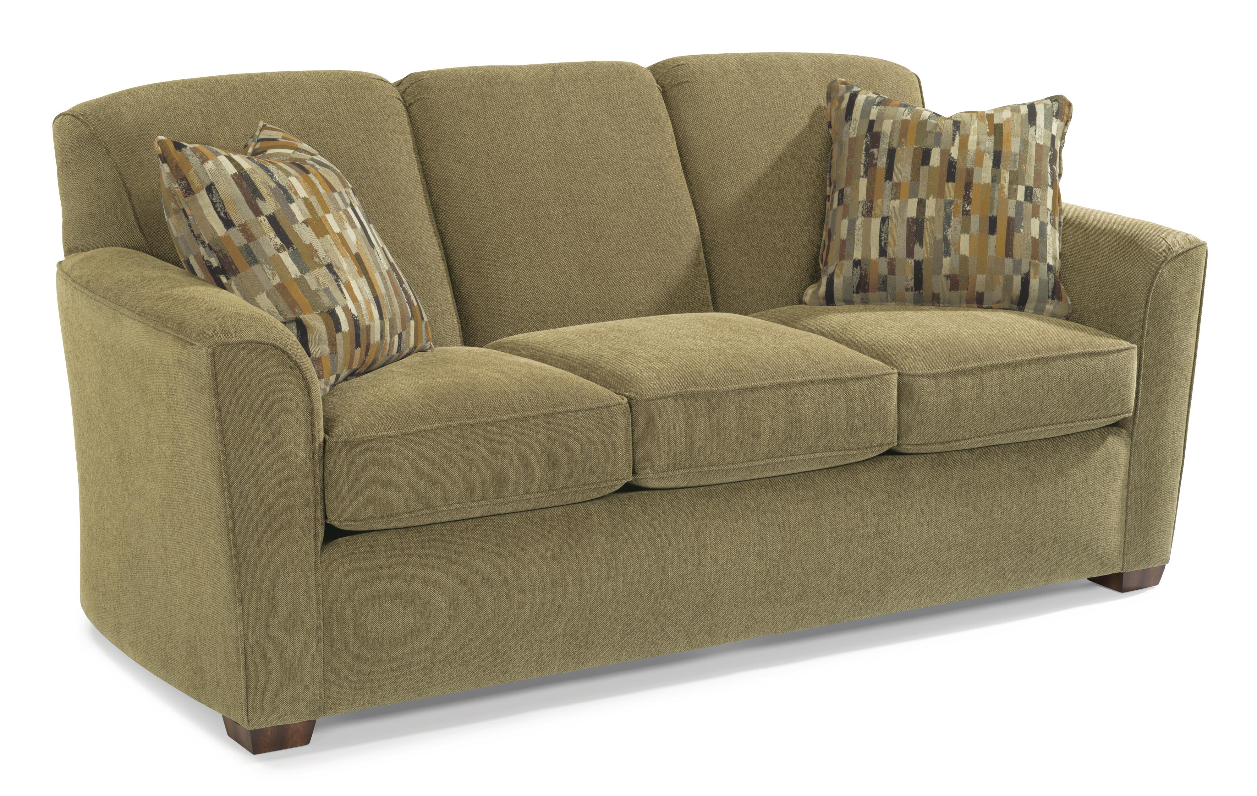 sofa mart lakewood arhaus sleeper flexsteel queen boulevard home