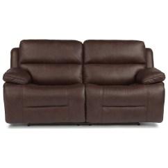 Flexsteel Reclining Sofa Warranty Klippan Segunda Mano Madrid Apollo Casual Power With
