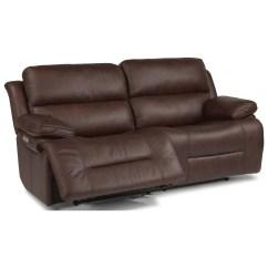 Flexsteel Reclining Sofa Warranty Sofas Buffalo Ny Apollo Casual Power With
