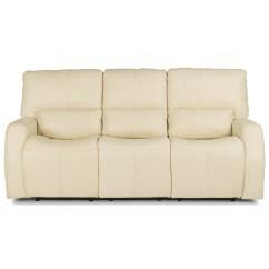 Flexsteel Reclining Sofa Warranty Wall Bed System Latitudes Cooper Contemporary Power