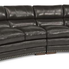 Conversation Sofas Reviews Grey Tufted Sofa Bed Leather Omnia Canyon