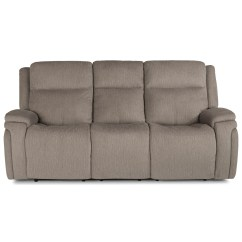 Crescent Power Sofa Recliner With Headrest Bubble Uk Flexsteel Latitudes Rocket Contemporary Reclining