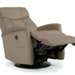 Swivel Chair Dimensions A Gaming Flexsteel Latitudes Go Anywhere Recliners Hart King Size