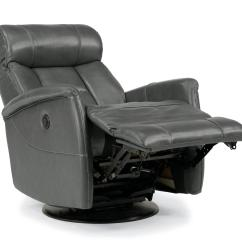 Swivel Chair Dimensions Legs Caps Flexsteel Latitudes Go Anywhere Recliners Hart King Size
