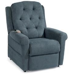 Small Lift Chairs Recliners Summer High Chair Flexsteel Latitudes 1900 55 Dora Three Way