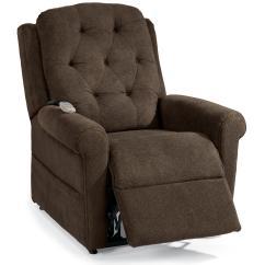 Small Lift Chairs Recliners Hammock Chair Stand Bunnings Flexsteel Latitudes 1900 55 Dora Three Way