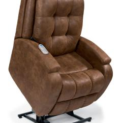 Infinite Position Recliner Power Lift Chair Bar Height Pub Table And Chairs Flexsteel Latitudes Orion