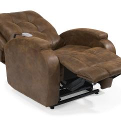 Infinite Position Recliner Power Lift Chair Inflatable Canadian Tire Flexsteel Latitudes Chairs Orion