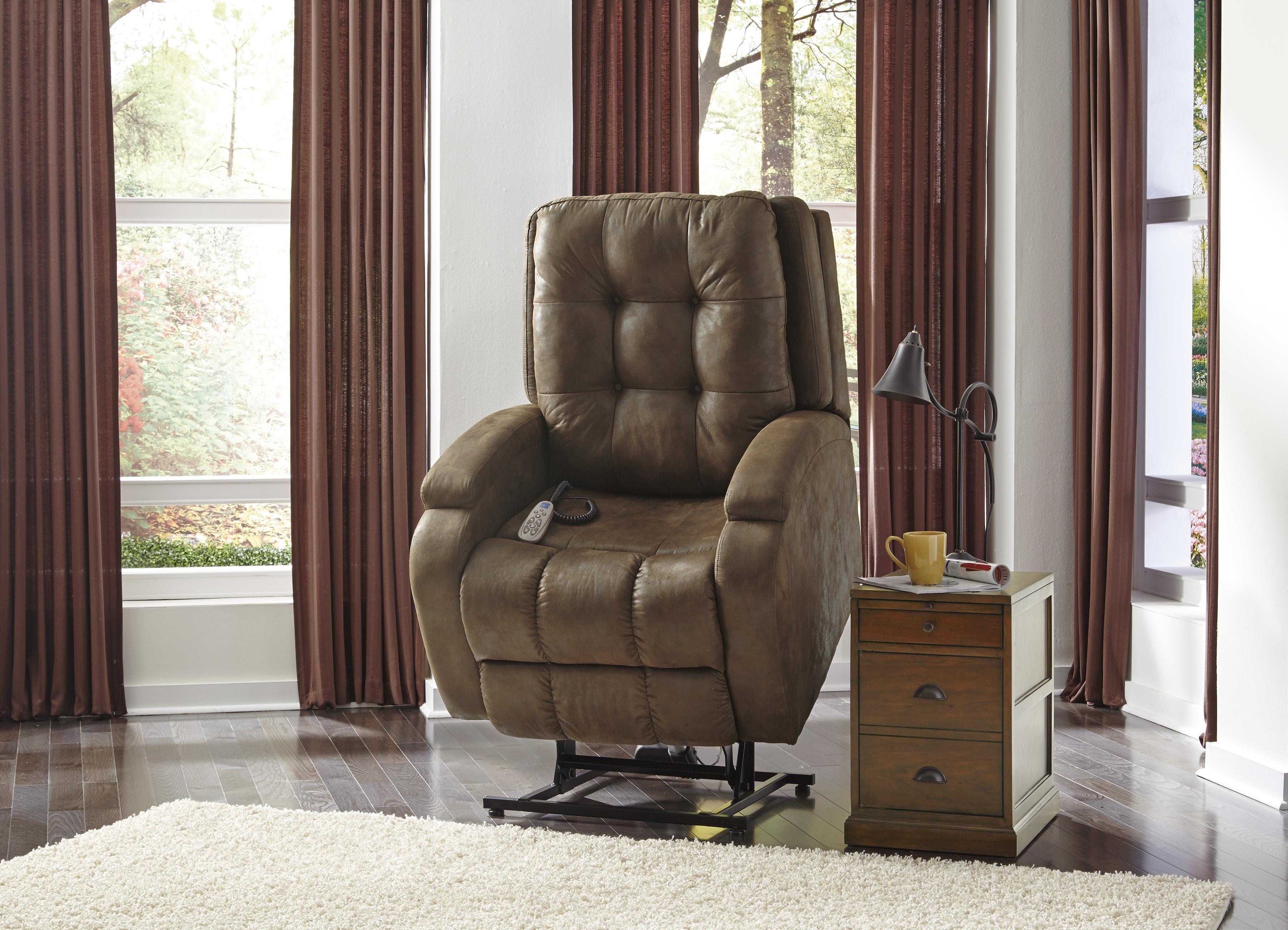 infinite position recliner power lift chair riser chairs flexsteel latitudes orion