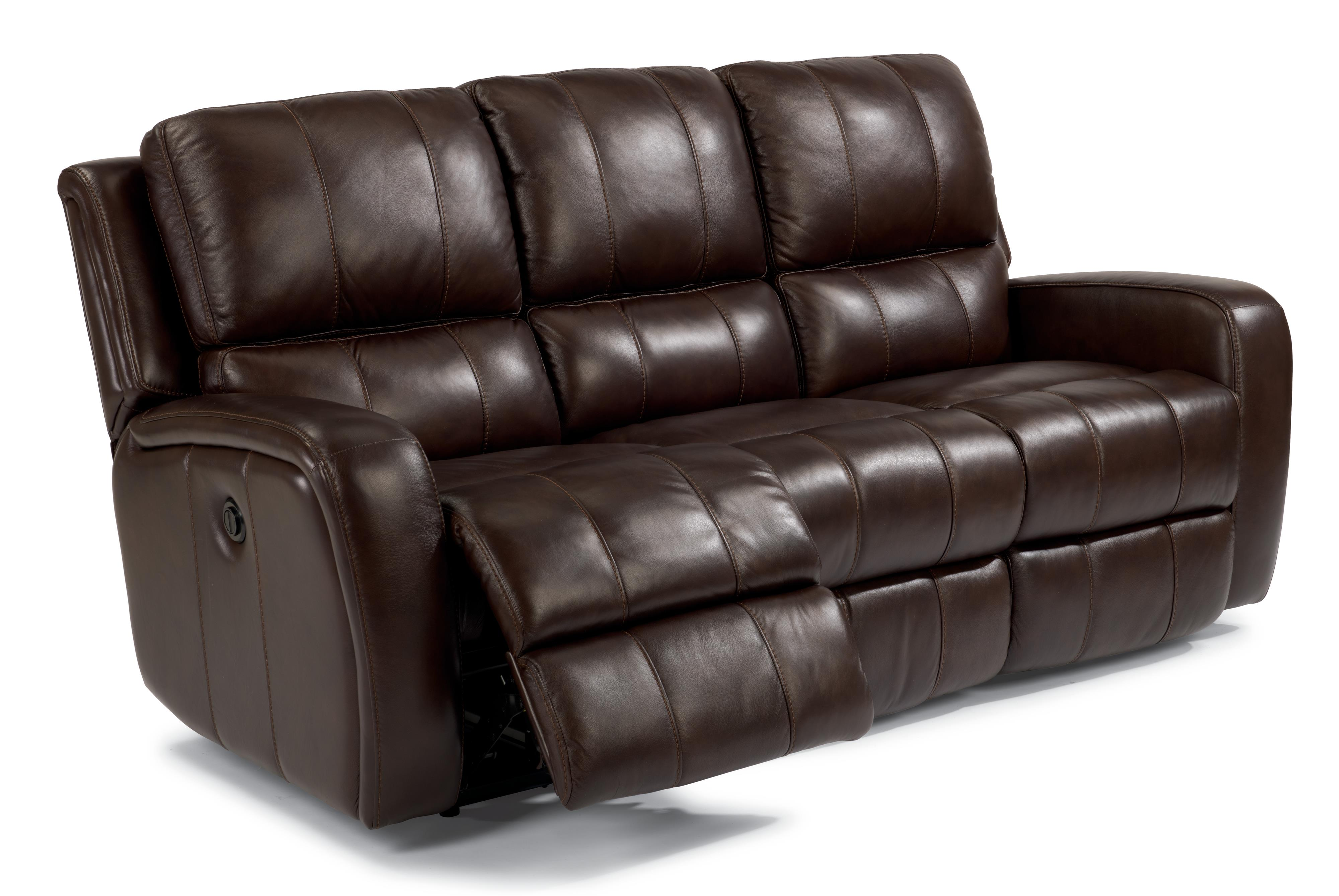 flexsteel capitol double reclining sofa fabric change toronto latitudes hammond casual