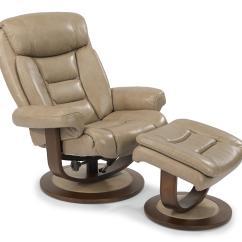 Reclining Chair And Ottoman Exercises At Work Flexsteel Latitudes Hunter Modern Zero Gravity