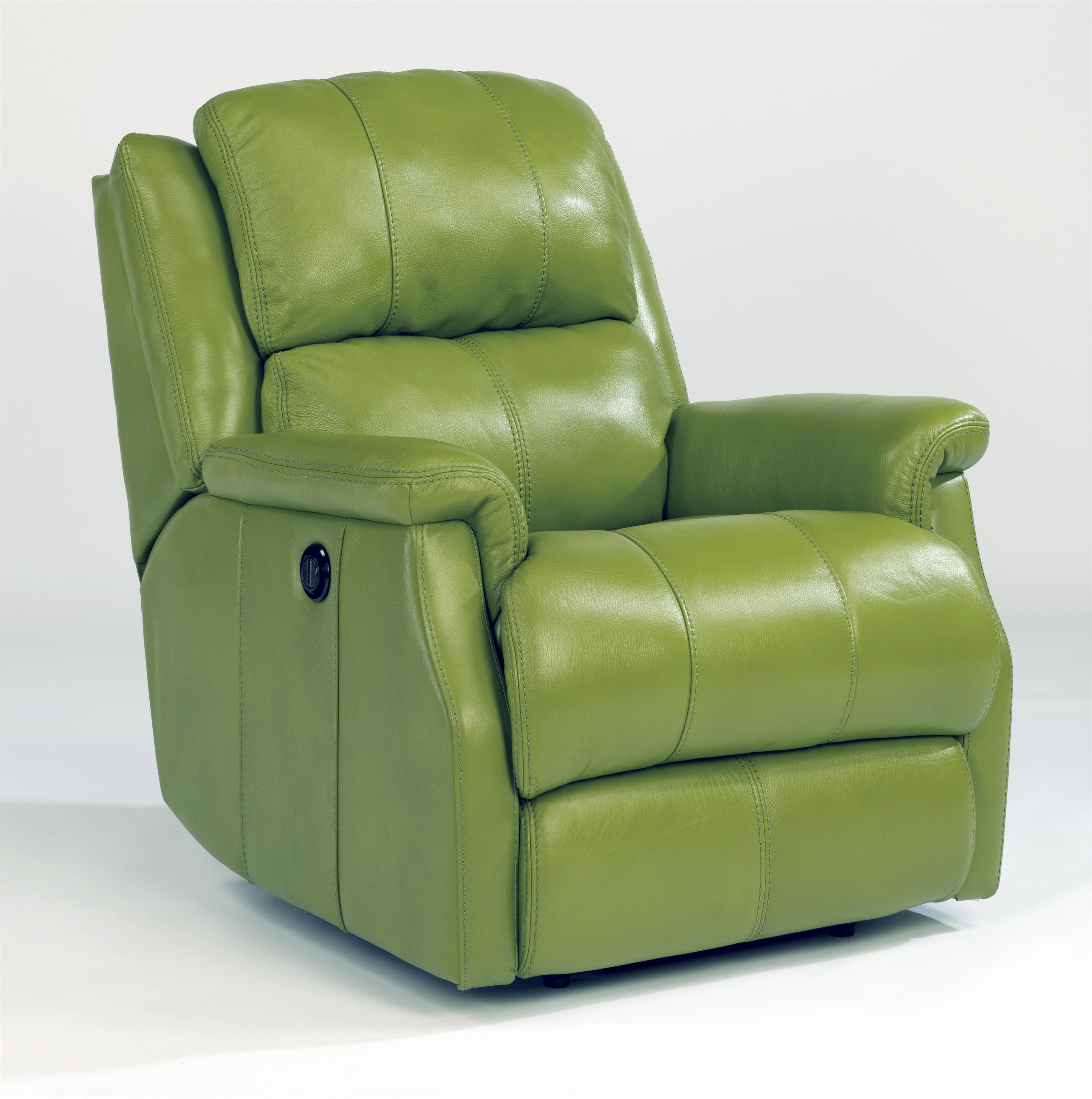 sofas direct from factory uk sectional sofa with a chaise flexsteel latitudes mateo 1240 500p casual power recliner