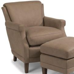 Flexsteel Chair Prices Alera Elusion Latitudes Max Contemporary Leather With