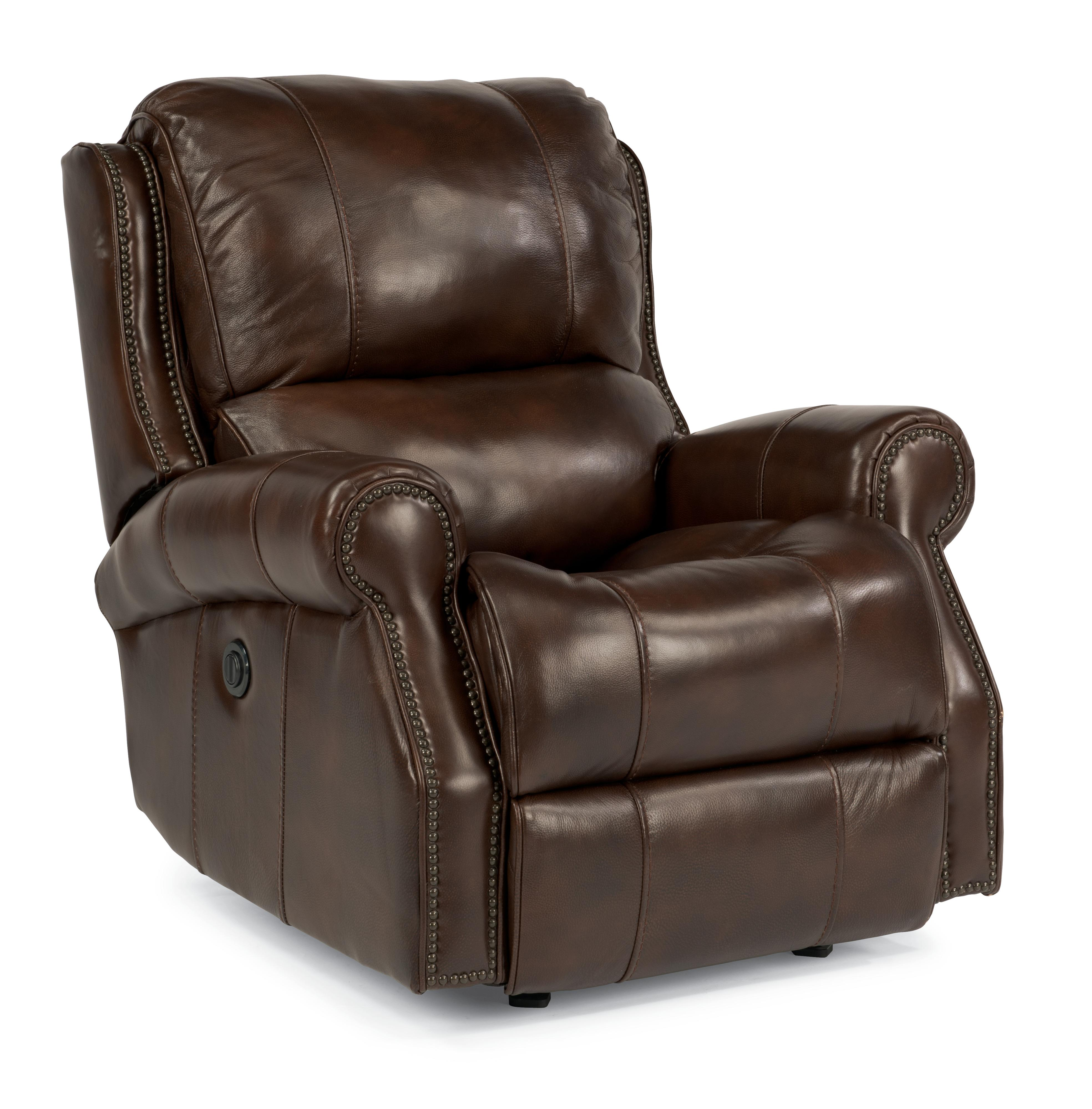 flexsteel chair prices used lifeguard chairs for sale latitudes miles 1533 54p power glider recliner