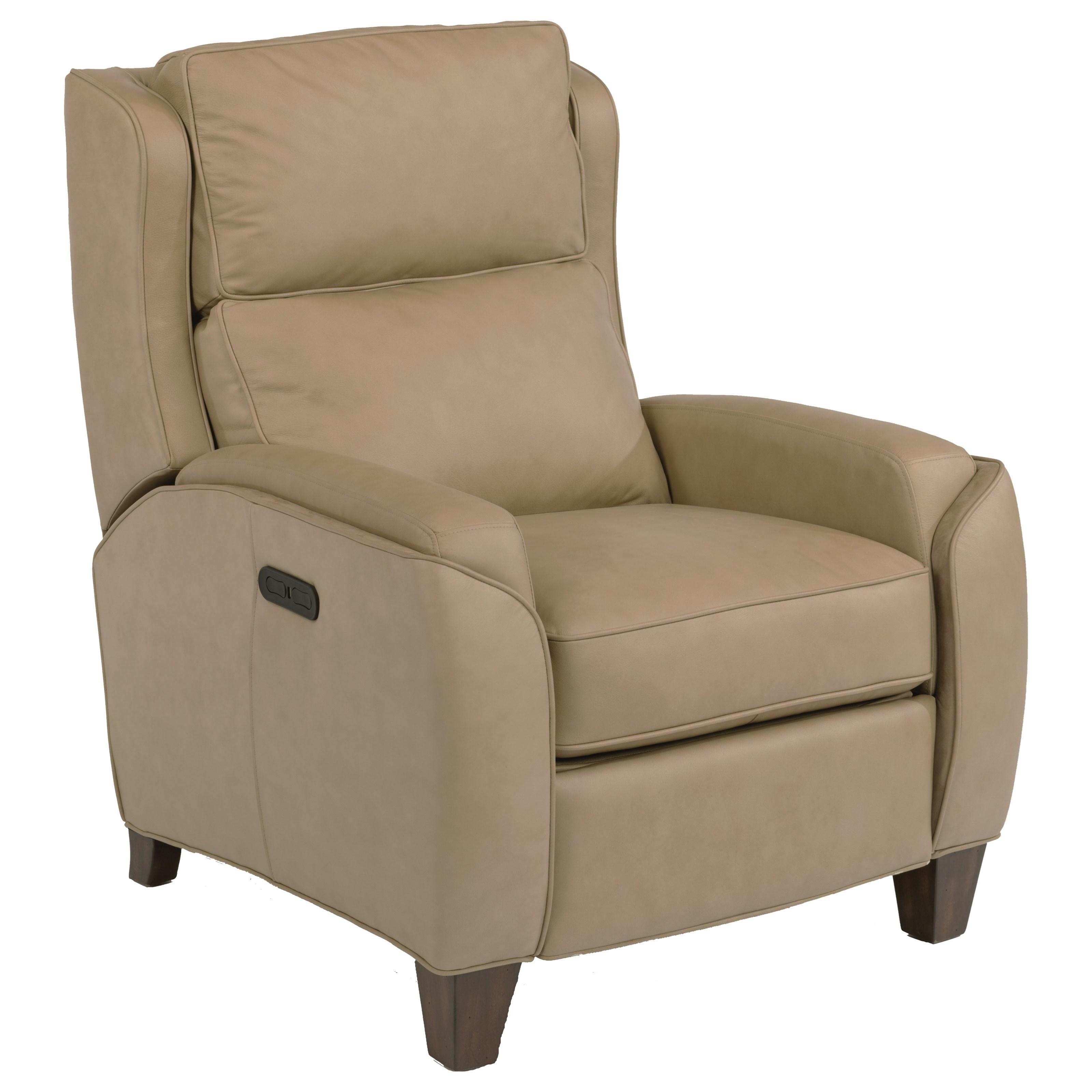 swivel chair price philippines green bean bag flexsteel latitudes rose 1769 50ph power recliner w pwr