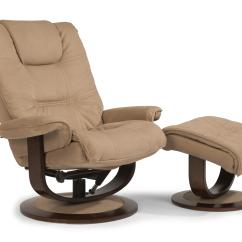 Reclining Chair And Ottoman Camo Office Flexsteel Latitudes Spencer Modern Zero Gravity