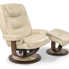 Reclining Chair And Ottoman Hanging Stand Weight Flexsteel Latitudes Spencer 1457 Co Modern Zero
