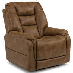 Flexsteel Chair Prices Girls Rocking Latitudes Theo 1568 50ph Casual Power Recliner