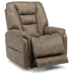 Rent Lift Chair Vintage Lawn Chairs Flexsteel Latitudes Theo 1568 50ph Casual Power Recliner