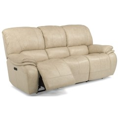 Flexsteel Leather Sofa Reviews Clack Furniture Latitudes Power Reclining Review Home Co
