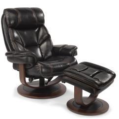 Reclining Chair And Ottoman Bliss Zero Gravity Flexsteel Latitudes West Modern