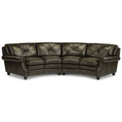 Jackson Suffolk Sofa Reviews Throw Covers Amazon Flexsteel Latitudes Round Sectional With
