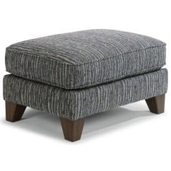 Urban Home Sullivan Sofa Baymax Bed Flexsteel 7103 08 Contemporary Ottoman Dunk