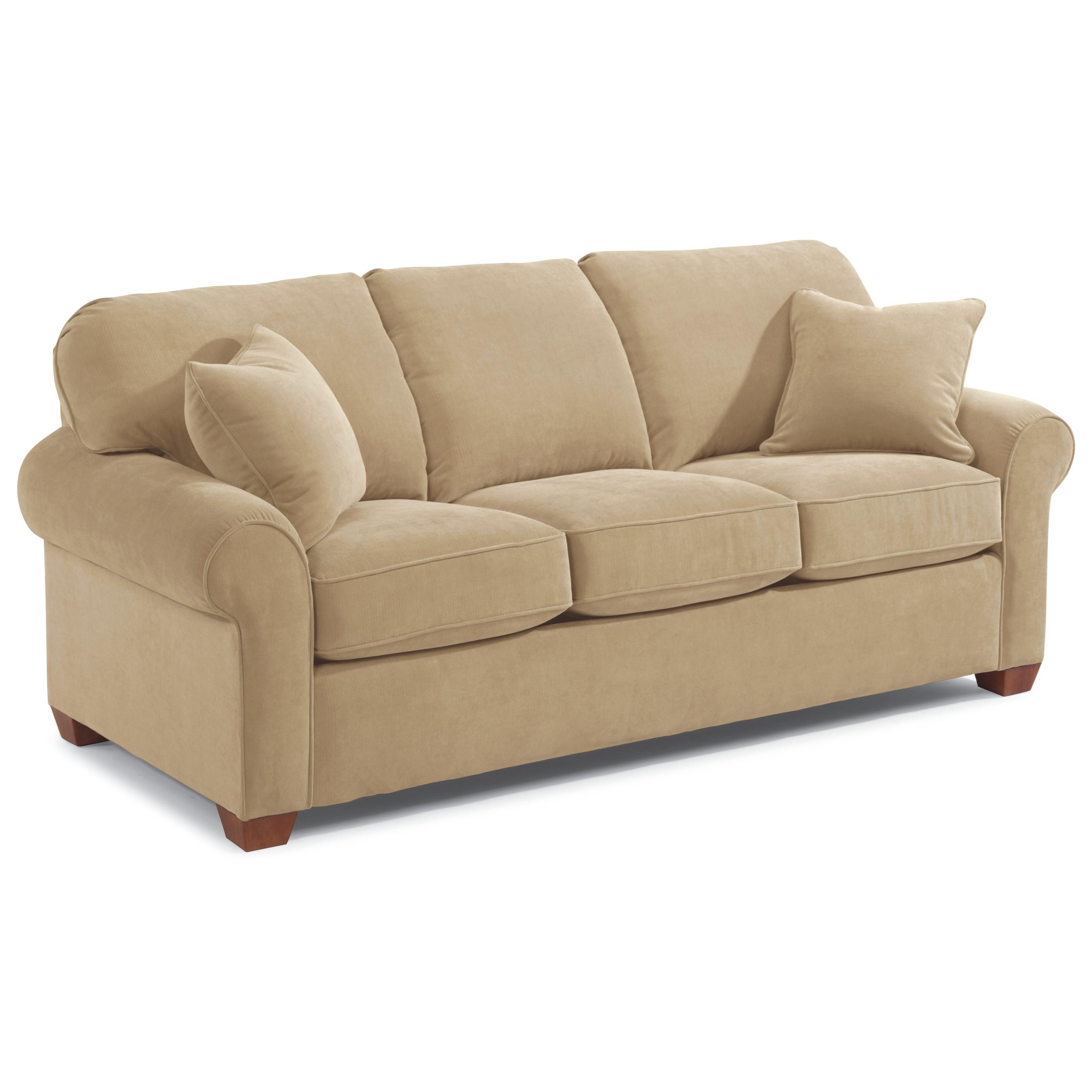 quality queen sleeper sofa who makes the best flexsteel thornton 5535 44 john v