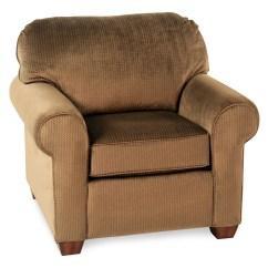 Flexsteel Thornton Sectional Sofa A Rudin 2733 3 Piece