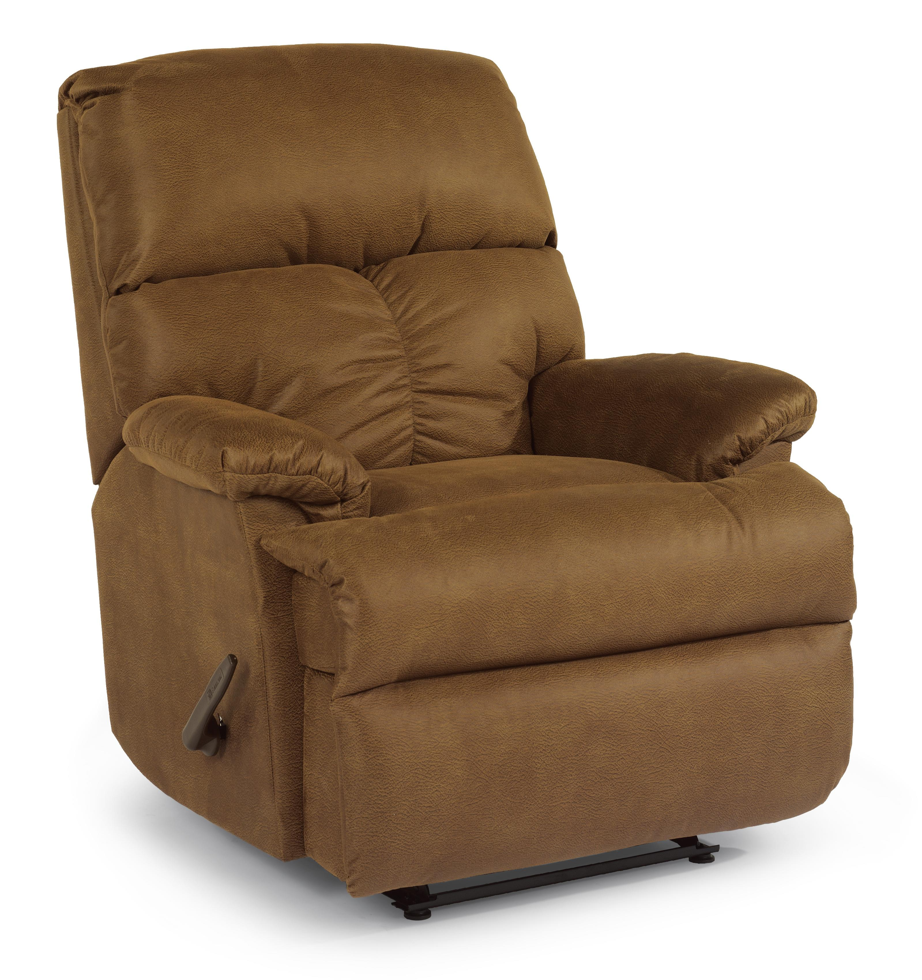 wall hugger recliner chair canada slipcover for flexsteel triton 289r 501 with chaise