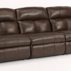 Sofa Reclinable 3 Cuerpos Ripley Disposal Dublin Flexsteel Triton Three Piece Reclining Sectional With