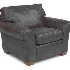 Flexsteel Chair Prices Liberty 312 Power Battery Vail N7305 10 Upholstered Furniture