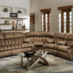 572 Reclining Sectional Sofa With Chaise By Franklin Belize All Weather Wicker Brayden Thesofa