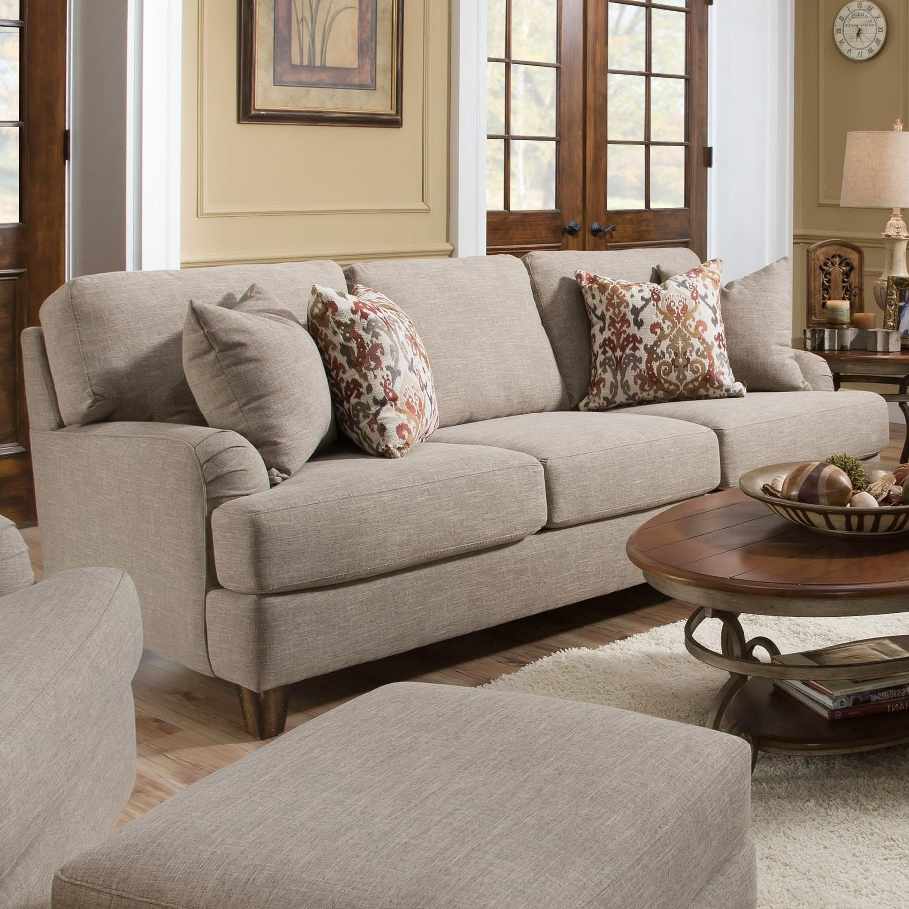cottage style sofa covers for recliner sofas franklin carmel with classic virginia