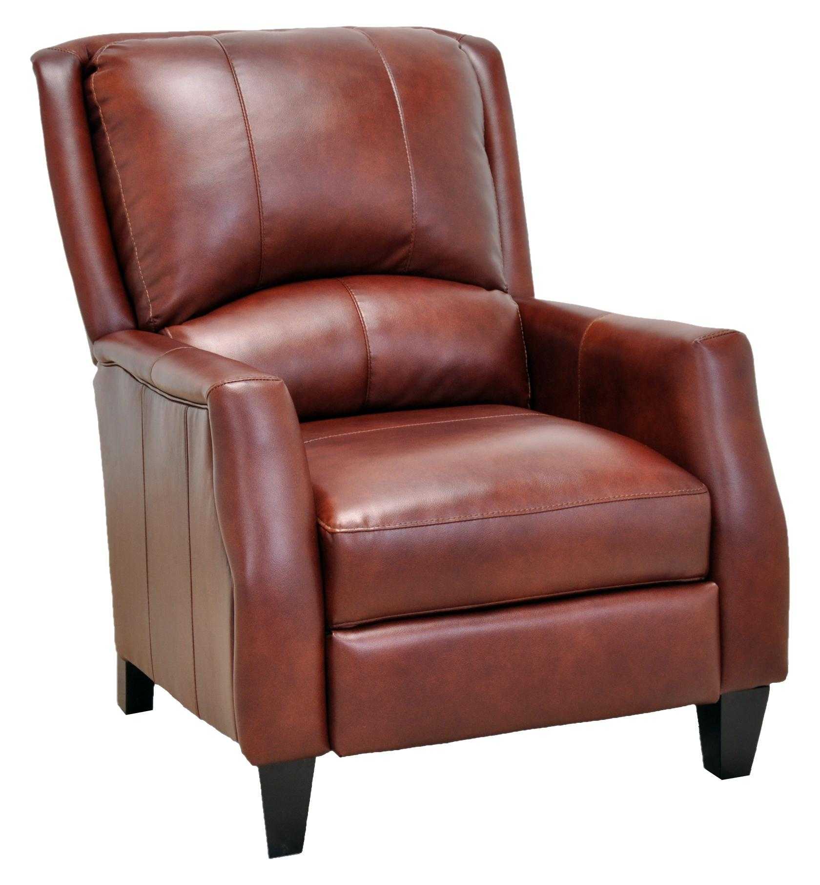 Push Back Chair Franklin Franklin Recliners Cosmo Push Back Recliner With