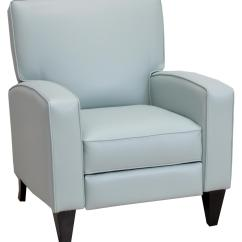 Push Back Chair Morris Cushions Franklin Recliners Lucy In Casual