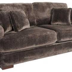 Cream Sofa Arm Covers American Made Furniture Sofas Fairmont Designs Riviera 668 Comfortable Sleeper With