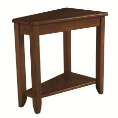 Chair Side End Table Rocking Plans Hammary Chairsides Oak Chairside Boulevard Home