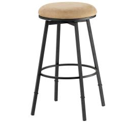 Backless Chair Height Stool Beach Sale Hillsdale Bar Stools 26 Quot Salem Swivel