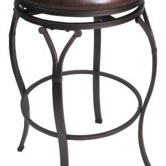Backless Chair Height Stool Grand Rapids Company Hillsdale Bar Stools 4264 832 30 Quot Lakeview