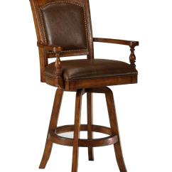 Swivel Bar Chairs Ab Workout Chair As Seen On Tv Game Stools And Naussa Leather Stool