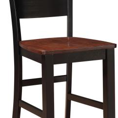 Bar Stool Chair Legs Avengers Bean Bag Holland House 8202 Counter Height Pub With Tapered
