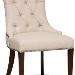 Dining End Chairs Chair Covers For Sale In Pretoria Hooker Furniture Upholstered Side