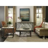 Hooker Furniture Living Room Accents Console Table with ...