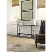 Hooker Furniture Auberose Traditional Console Table ...