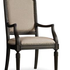 2 X 4 Dining Chairs High Chair Mat Hooker Furniture Corsica Rectangle Pedestal Table