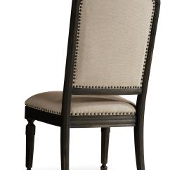 2 X 4 Dining Chairs Patio Chair Covers At Walmart Hooker Furniture Corsica Rectangle Pedestal Table